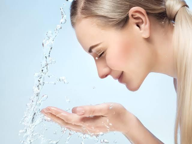 Why You Should Wash Your Face With Cold Water?