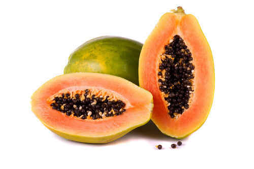 Papaya As A Skin Moisturizer
