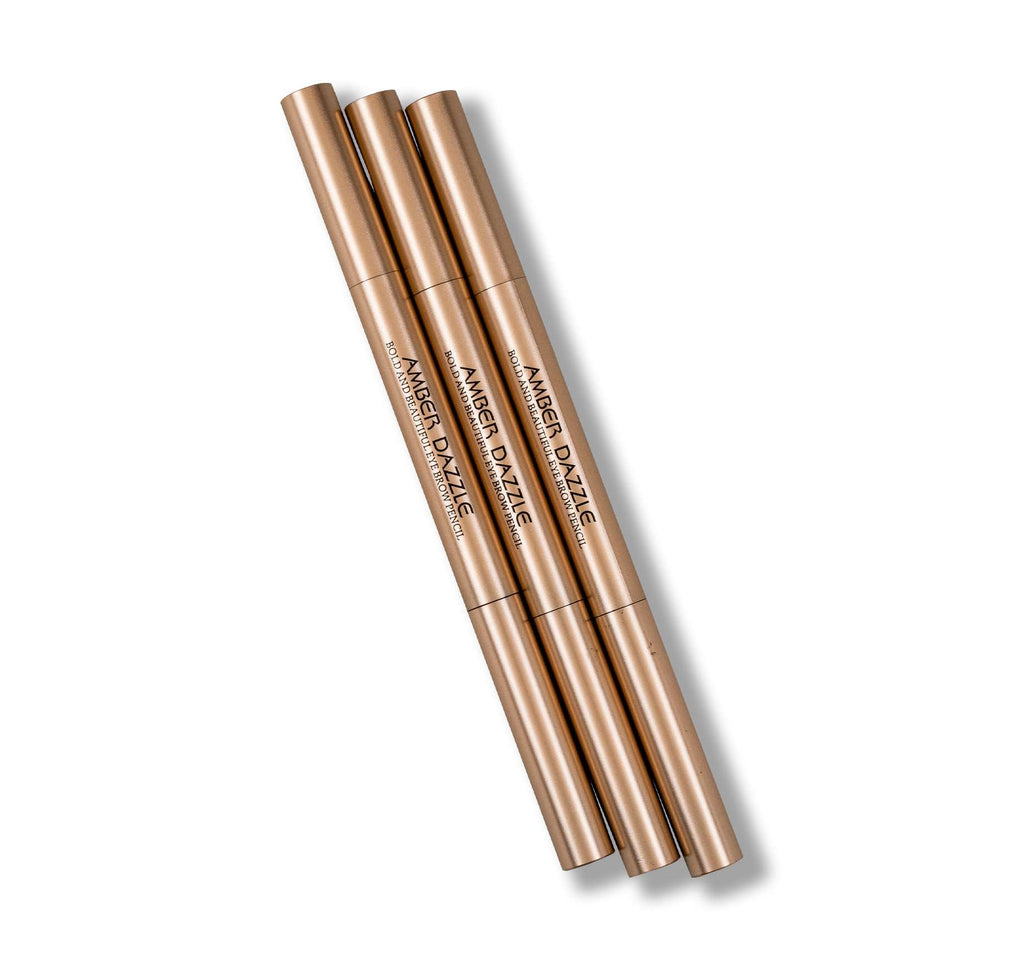 BOLD & BEAUTIFUL - EYEBROW PENCIL - Amber Dazzle