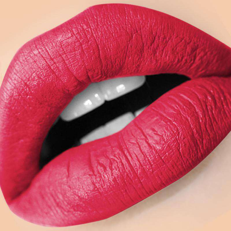 GOSSIP GIRL - LIP KIT - Amber Dazzle