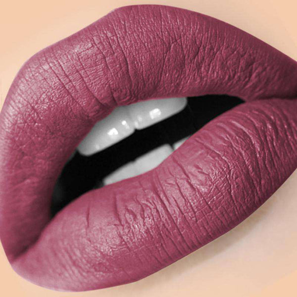 SEDUCTIVE - LIP KIT - Amber Dazzle