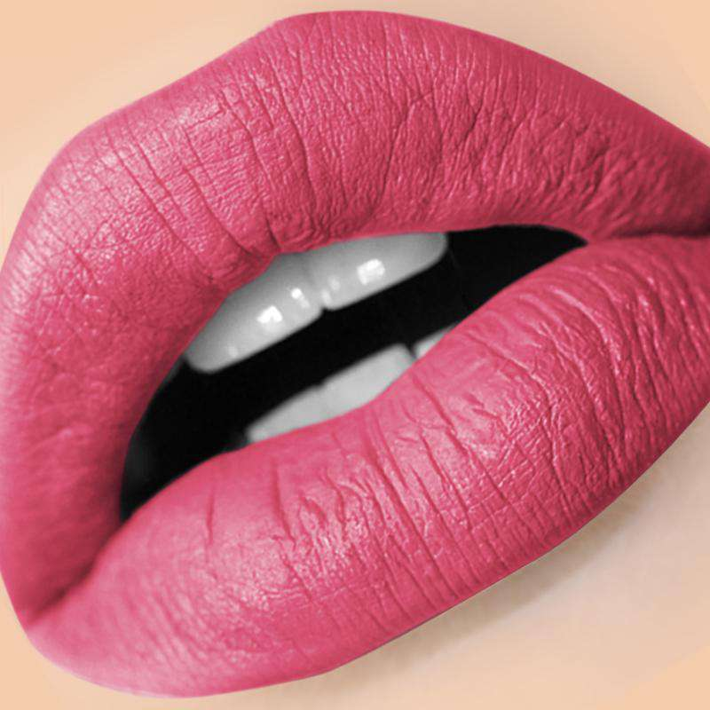 LURE (Pink Nude) - Amber Dazzle
