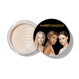 PROVOCATIVE FACE POWDER | ABSORBS OIL & SWEAT ALL DAY | EASY TO BLEND | COMES WITH SOFT POWDER PUFF |