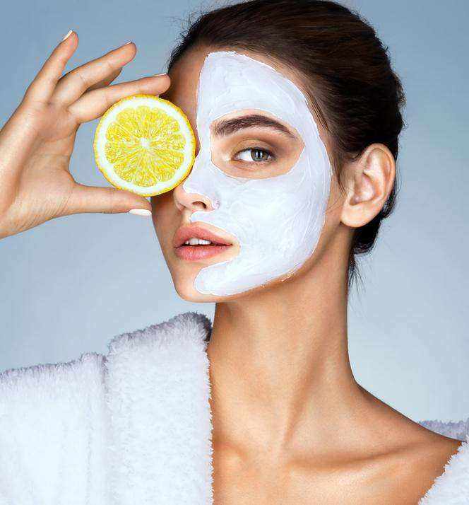 Soothing Recovery Face Mask | Helps Skin to relax | Makes Skin Look Fresher & Renewed | - Amber Dazzle