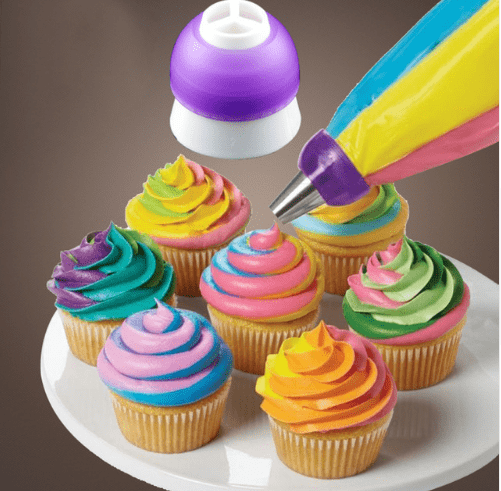 Cake decorating gifts