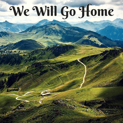 Digital - We Will Go Home