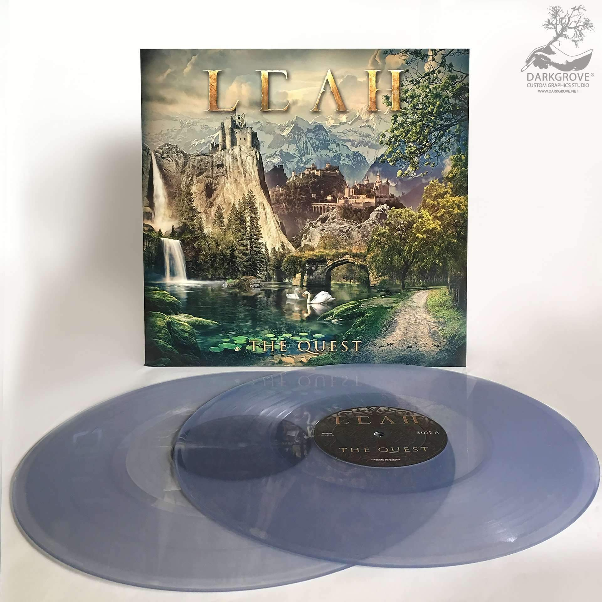 The Quest 2LP