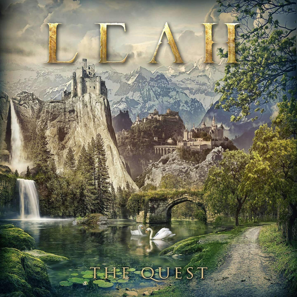 The Quest Super Download (Digital)