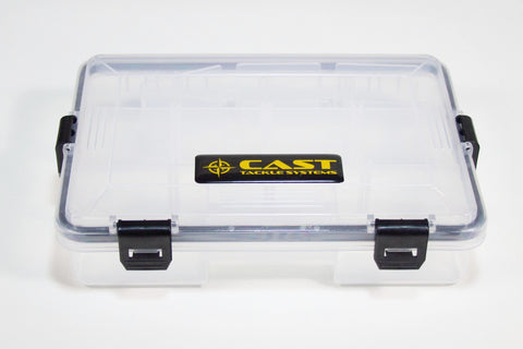 Medium Tackle Box