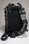 """Torrey"" Tactical Sling Fishing Pack (pack only with dry bag)"