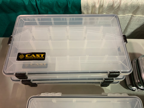 XL Tackle box