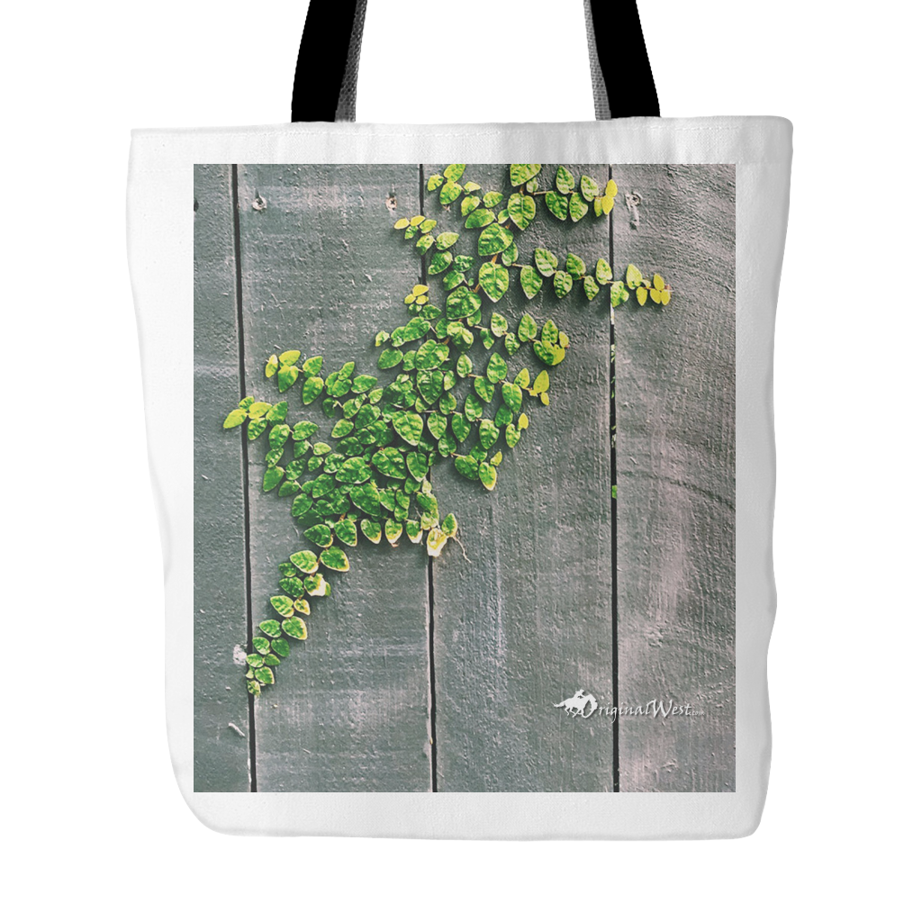 Green Vine - Tote Bag