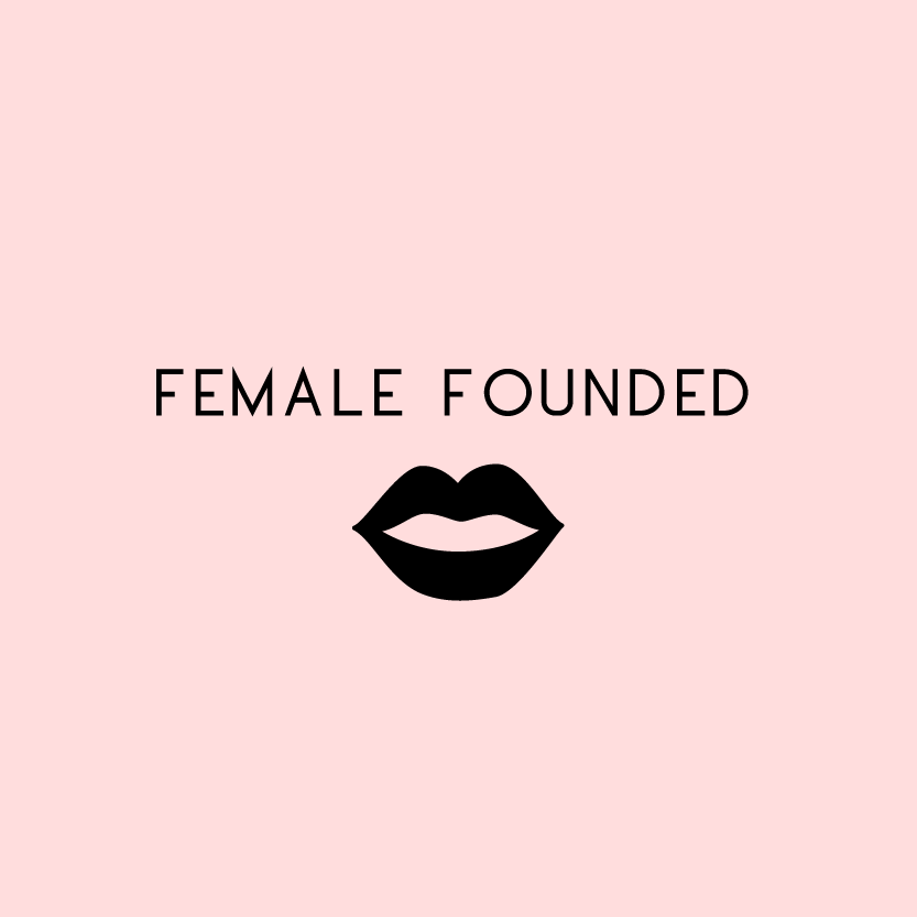 FEMALE FOUNDED WITH LIP PICTURE