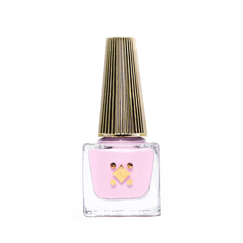 DON'T CALL ME BABY GIRL - 6ML - pink crème nail lacquer by Deco Miami