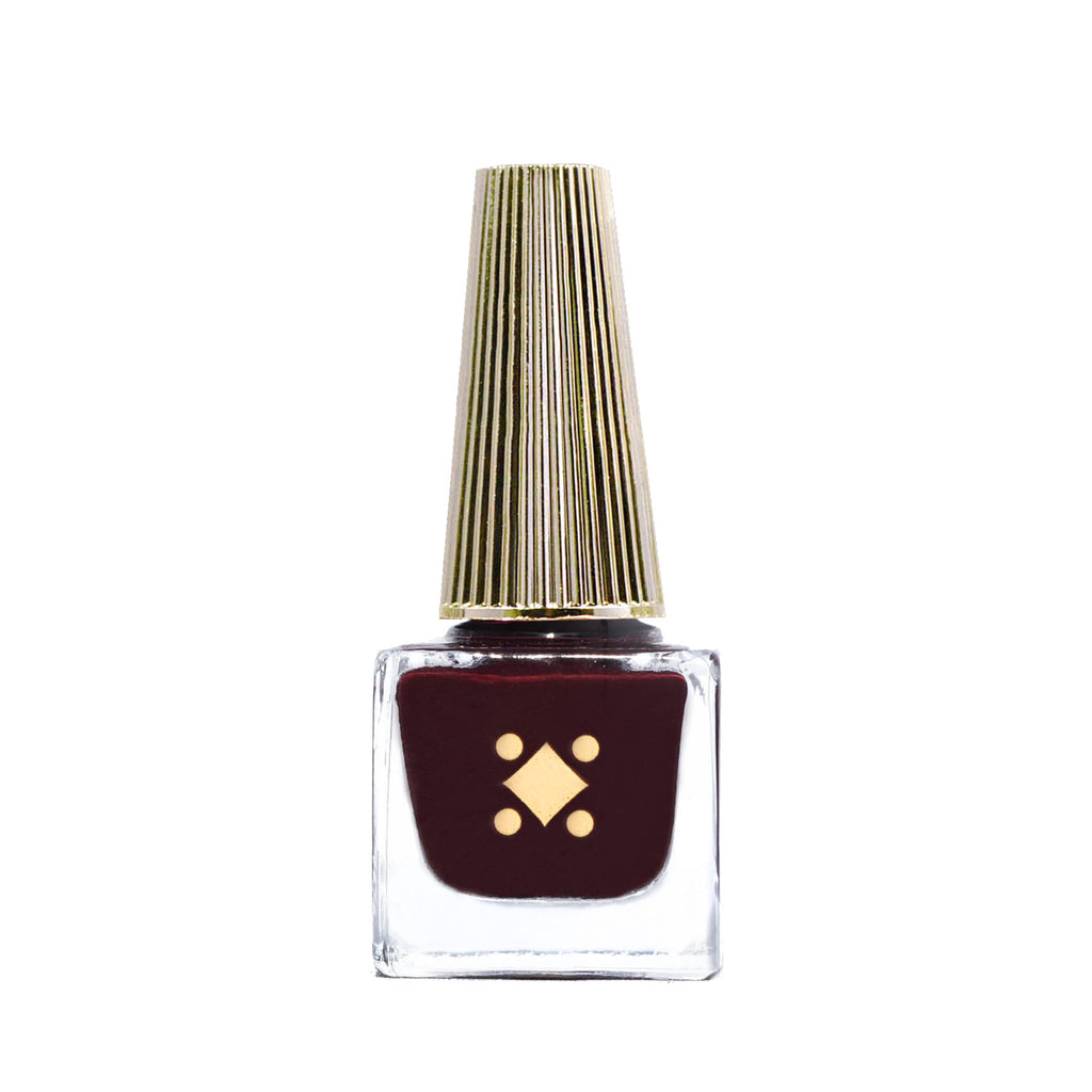 Deco Miami Nail Lacquer Tied Down