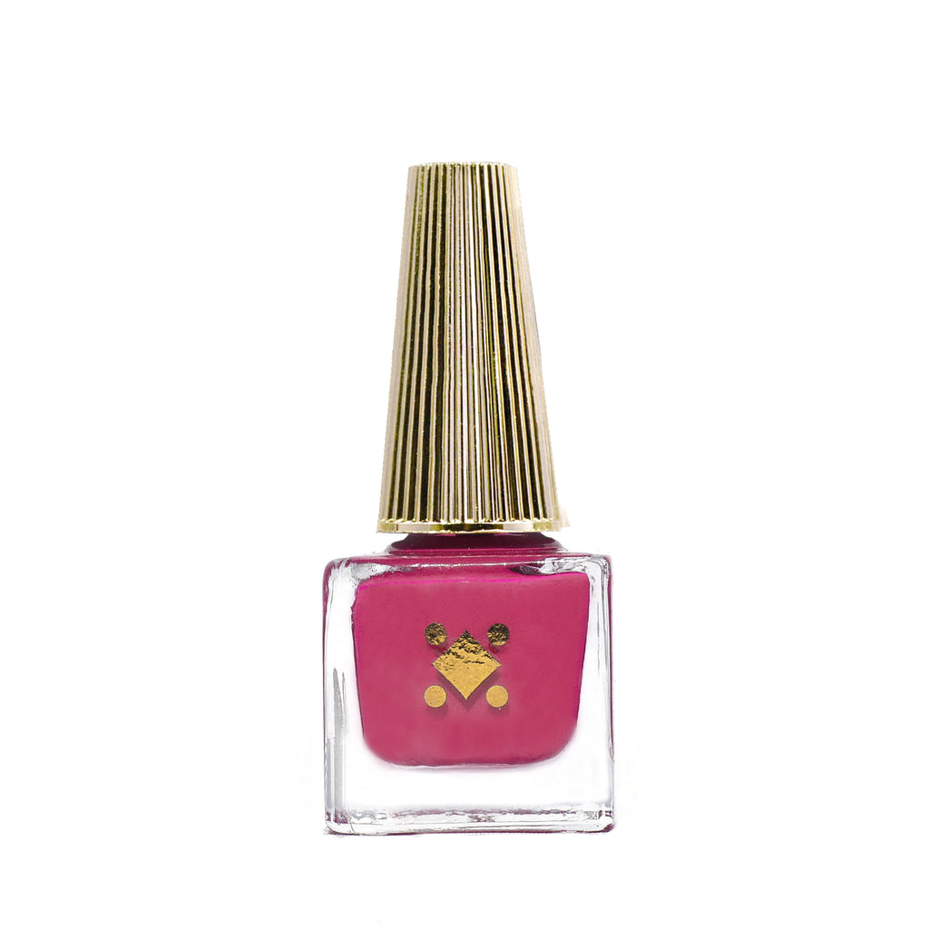 KERO KERO FLAMINGO - 6ML - crème nail lacquer by Deco Miami