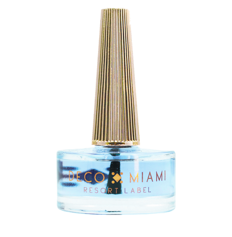 Deco Miami Coconut Cuticle Oil