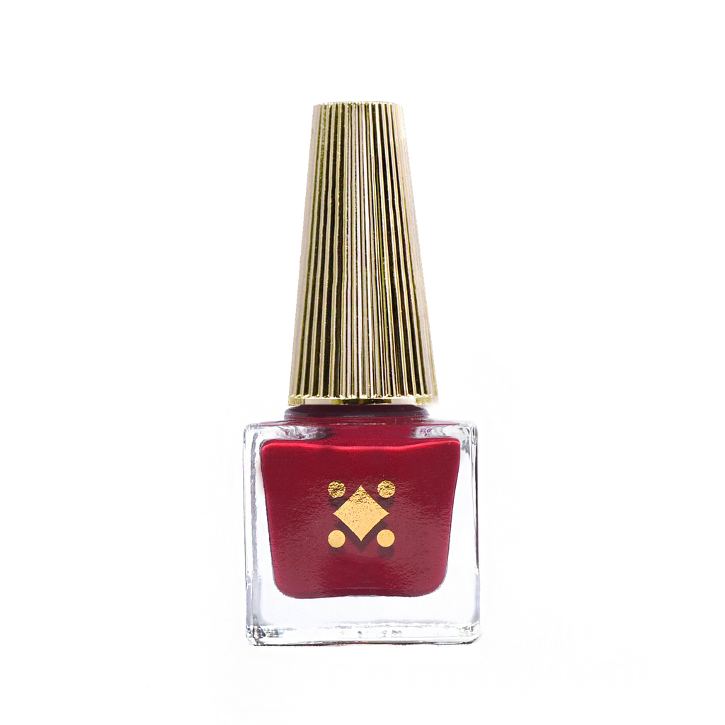BETTER THAN THE PHOTOS - 6ML - crème nail lacquer by Deco Miami