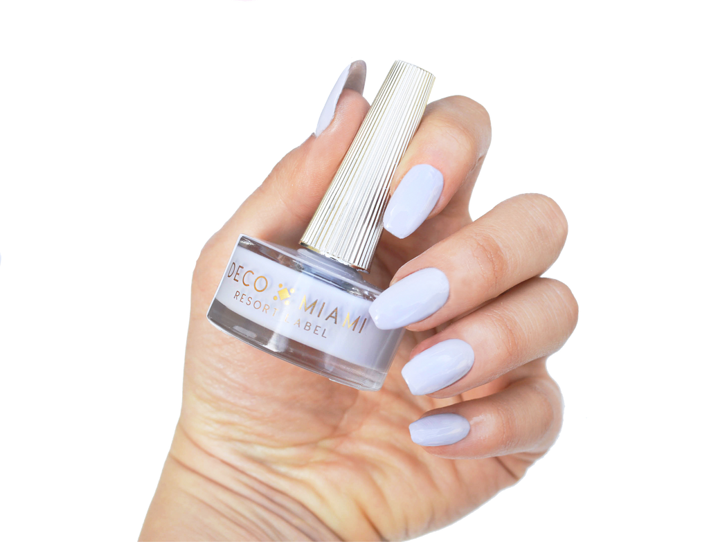 Deco Miami Nail Lacquer Light Swatch