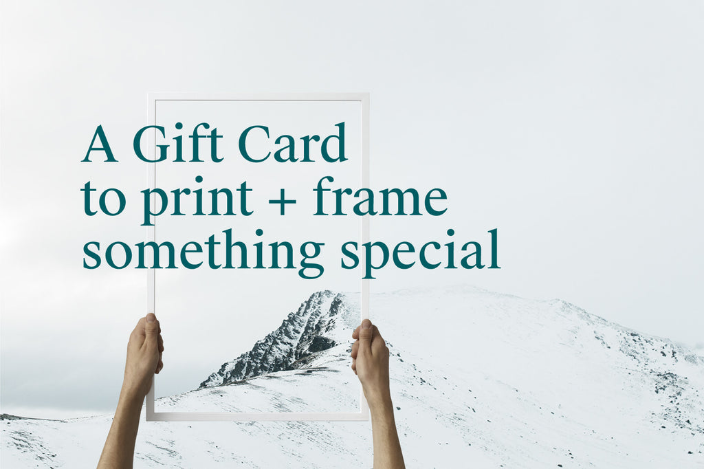 Format Gift Card