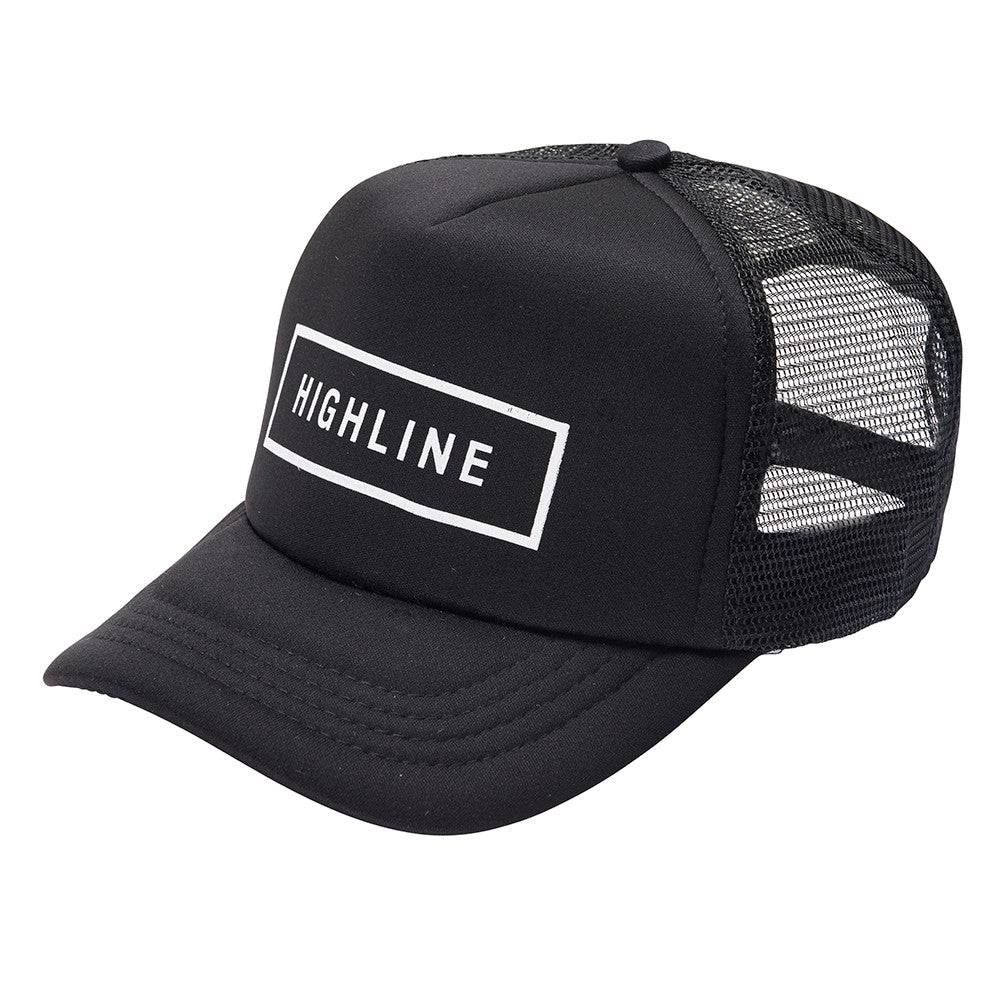 Highline Trucker
