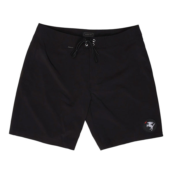The Black Short