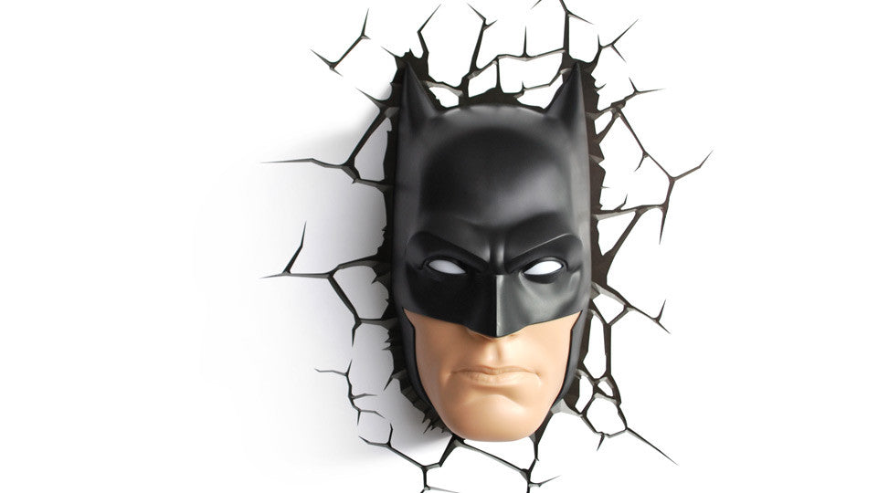 Batman's Mask Light