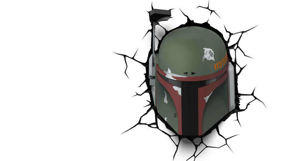 Boba Fett Light