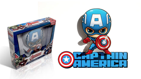 Mini Captain America Light