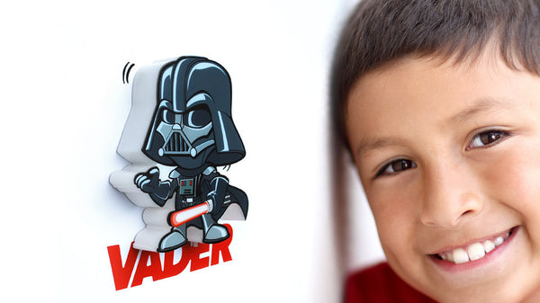 Mini Darth Vader Light