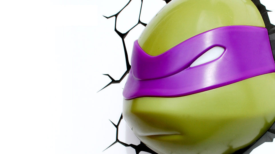 Donatello Light