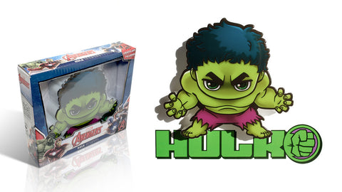 Mini Hulk Light