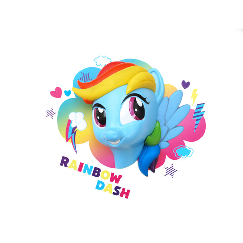 Rainbow Dash Light