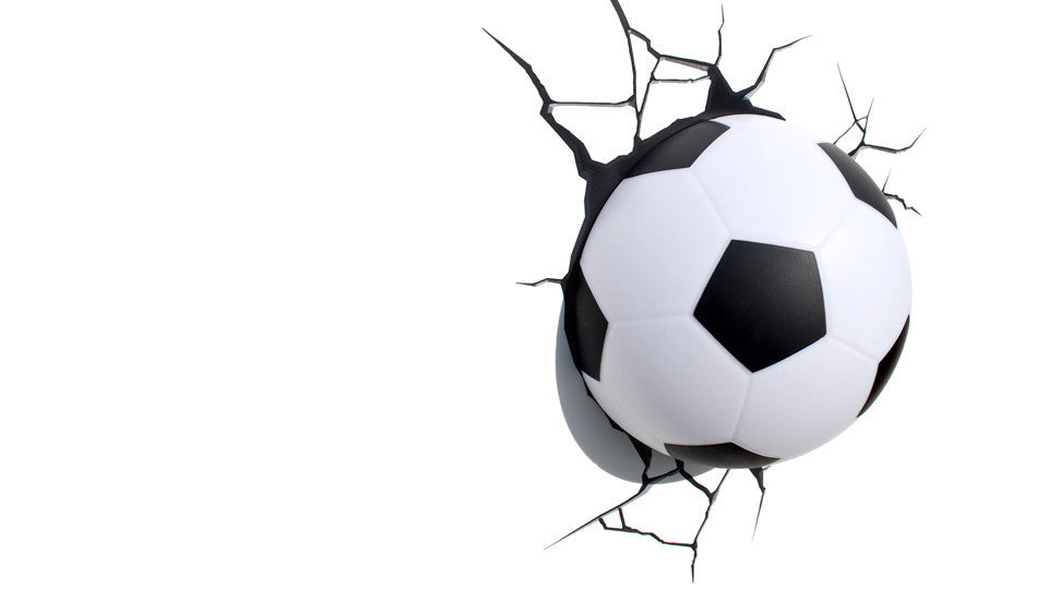 Soccer Ball Light