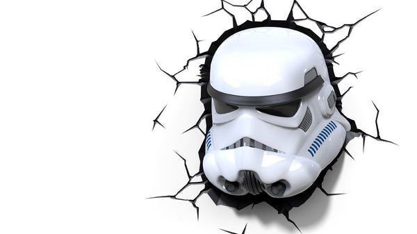 Stormtrooper Light