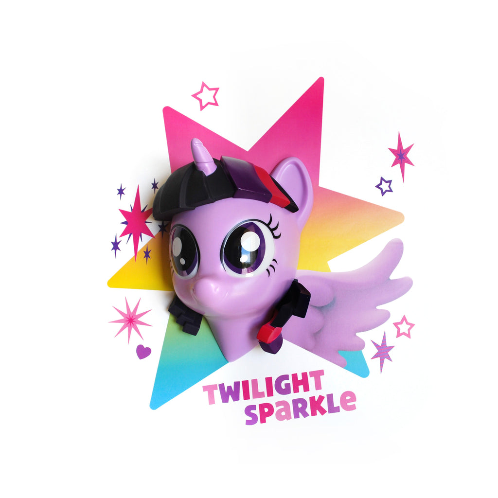 Twilight Sparkle Light