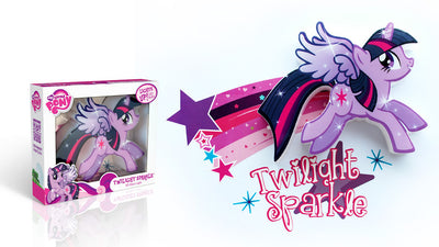 Mini Twilight Sparkle Light