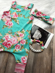 Baby Clothing & Booties