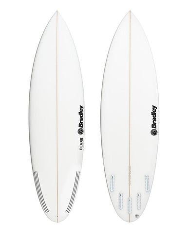 Bradley Surfboards - FLARE