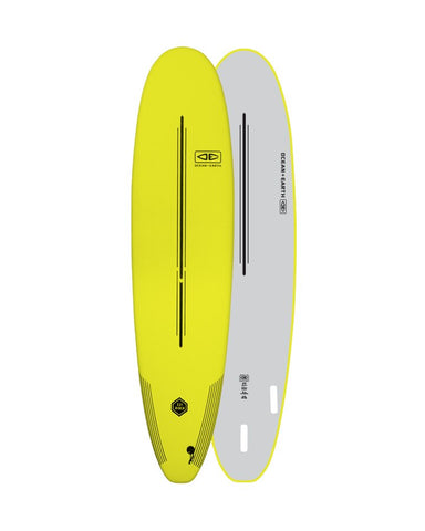 Ezy Rider Soft Board 7'6' LIME