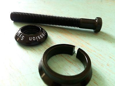 Envy Scooters IHC Compression Spares - Bolt - Top Cap & Bearing Race