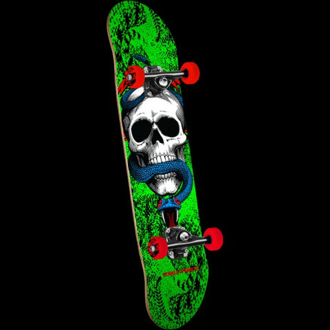 Powell Peralta  Skull and Snake 7.75 x 31.75