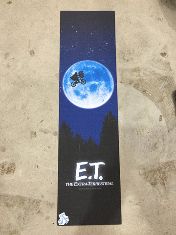 "Fruity Griptape (9""x33"") E.T. Single Sheet"