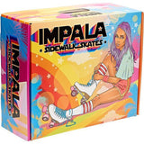 IMPALA Rollerskates MIDNIGHT - 10US