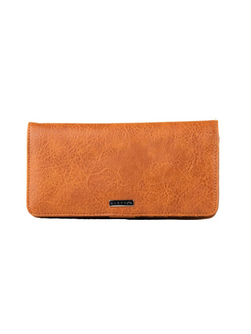 Ladies Rusty Willow Wallet TAN