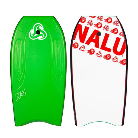 "NALU N4 TFD Stringer EPS 40"" - GREEN"
