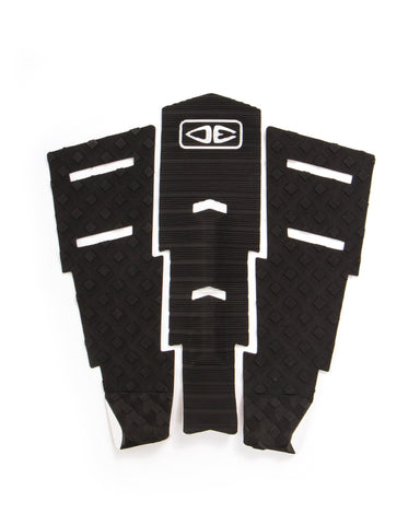 Ocean & Earth Dakota Pro Tail Pad - BLACK