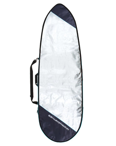 O&E Bary Basic Board Cover - FISH