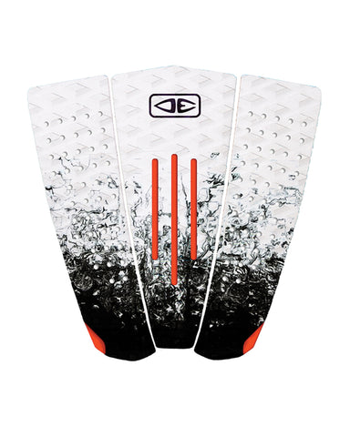 Ocean & Earth Ryan Callinan Sig Tail Pad - WHITE