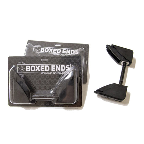 Envy Box Ends Kits - Black